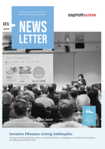 Newsletter 1/2020 deutsch